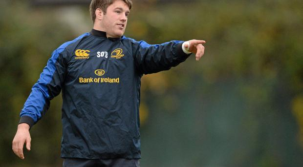 The IRFU have been criticised for leaving contract negotiations with Leinster's Sean O'Brien recklessly late