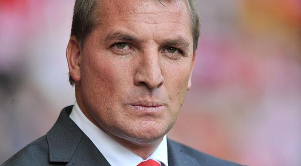 Liverpool manager Brendan Rodgers. Picture: David Davies/PA.