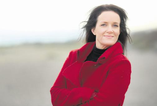WEIGH IN: In the first of a new weekly column, Dr Ciara Kelly says it's time to get on the scales. Photo: Gerry Mooney