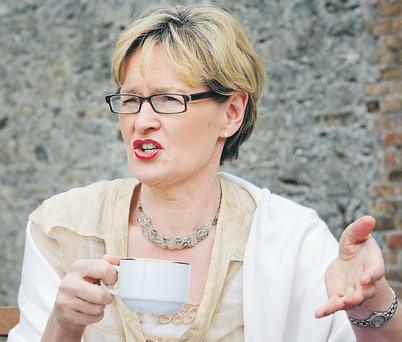 POLL-TOPPER: Popularity of Mairead McGuinness could cost the party seats
