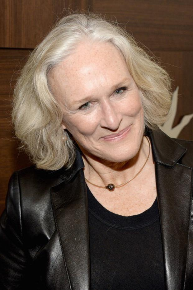 Glenn Close I Grew Up In Right Wing Cult Independent Ie