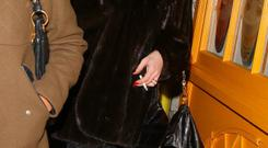 Lindsay Lohan was allegedly turned away from New York hot spot 1 Oak.
