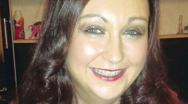 Julianne Thompson was discovered shortly after the school run on Thursday at 3.30pm in Invernook Park in east Belfast.