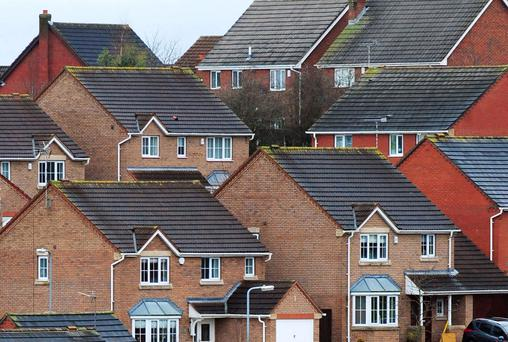 Property price recovery is spreading nationwide