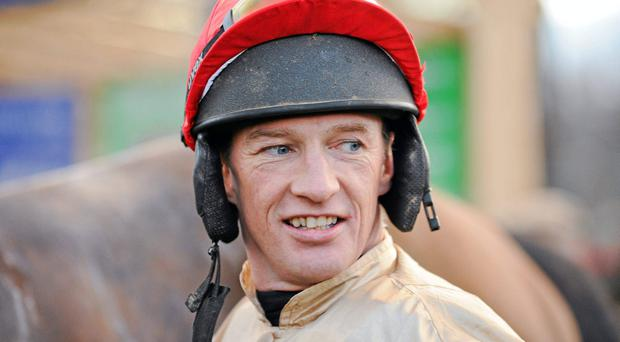 Paul Carberry