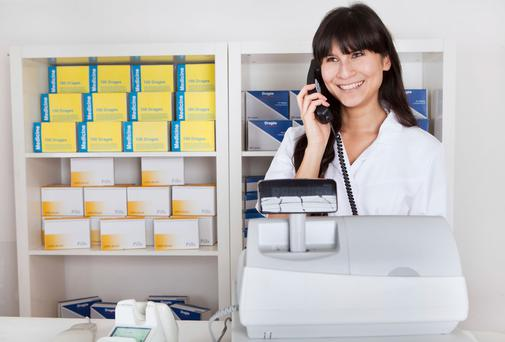 Patients will save money if you let us do more, pharmacists claim. Picture posed (Thinkstock)
