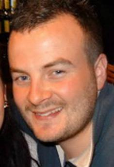 AN Irish teacher says hes lucky to be alive after being mugged and thrown into a canal during a holiday in Amsterdam. Ronan Kennedy (27) thanked a mystery stranger who jumped into the water after him and gave him the kiss of life.