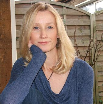Andrea Baines: Four years on a raw food diet and feeling more energised than in her 20s.