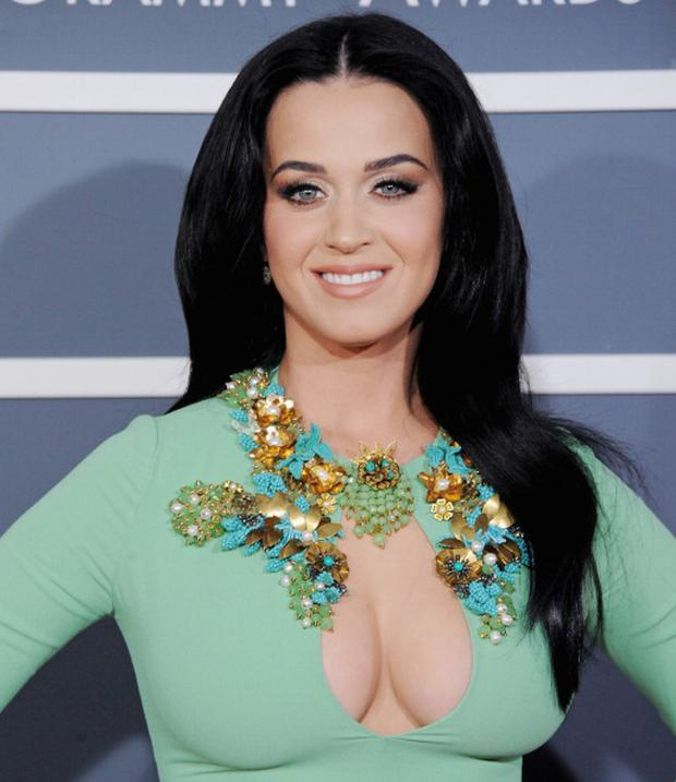 tits Katy perry