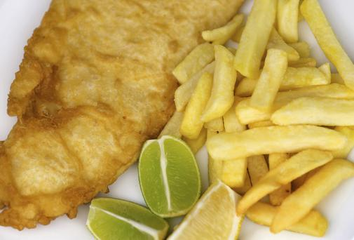 Scientists who exposed mislabelling and food fraud in supermarkets, fish and chip shops and fishmongers four years ago say some fast-food businesses are still at it