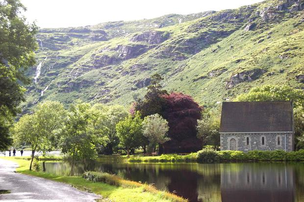 Gougane Barra will close for months but the nearby hotel will stay open