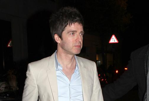 A video of former Oasis star Noel Gallagher ranting about the band's efforts at making videos has gone viral