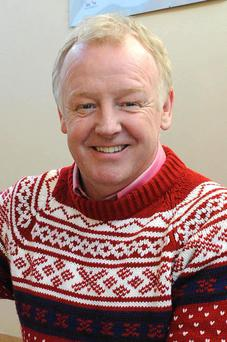 Les Dennis is joining the cast of Coronation Street to play a burglar. Photo: Ian West/PA Wire