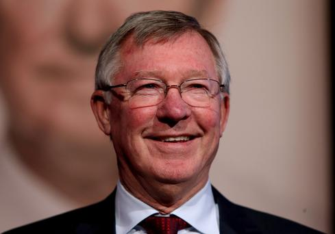 Sir Alex Ferguson has been appointed as UEFA's coaching ambassador
