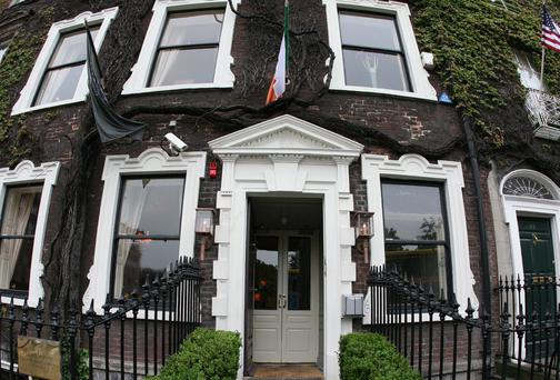 The Residence on Stephens Green