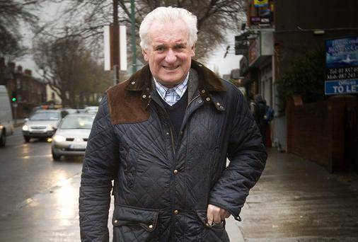 Bertie Ahern: lost in translation
