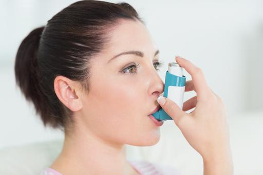 Cold weather can be a major trigger for Asthma. Photo: Getty Images.