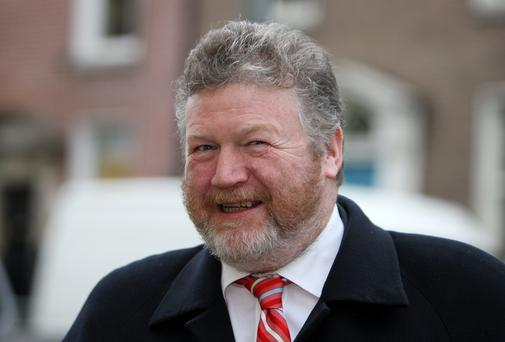 Health Minister James Reilly. Photo: Tom Burke