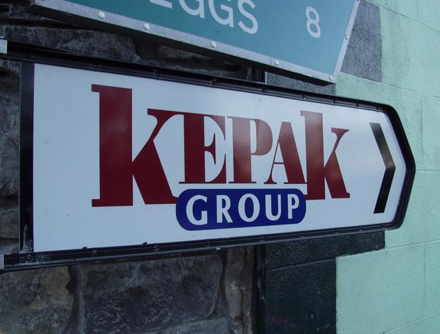 The only plant showing a difference for cull ewes was Kepak in Athleague.