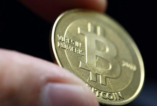 Bitcoin exchange Mt. Gox's website down