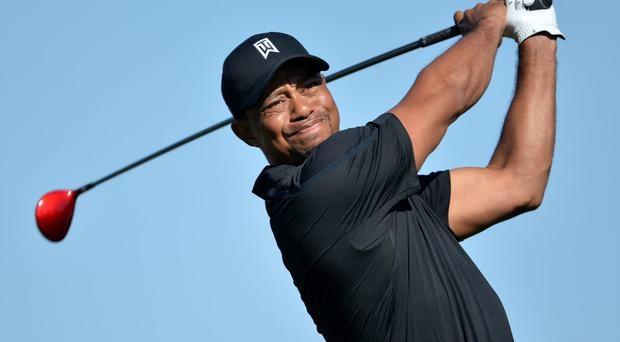 It's completely out of character for Tiger to look as poorly-prepped as he did in San Diego
