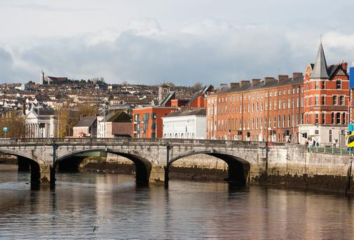 Cork will now shift freight traffic from its 400-year-old upper quays to the rapidly expanding deepwater berth at Ringaskiddy, some 20km from Cork city