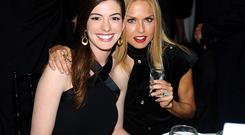 Anne Hathaway and stylist Rachel Zoe have worked together for 10 years