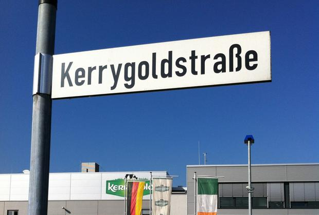 Kerrygold is popular in Germany, amongst other countries.