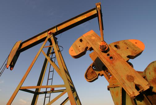 It's very difficult to predict oil world demand by 2020