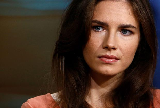 Amanda Knox will not be present in court today, opting to remain in the US, citing a fear of wrongful conviction. Her co-accused, Rafaelle Sollecito, will not be in the Florence court either. AP