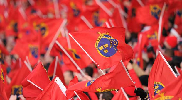 Munster fans are encouraged to support the Donal Walsh #Livelife Foundation charity walk