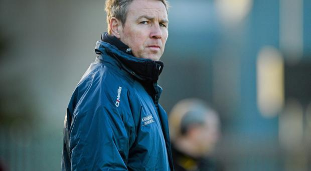 Manager Paul Bealin accepts that Westmeath are odds-on favourites to be relegated