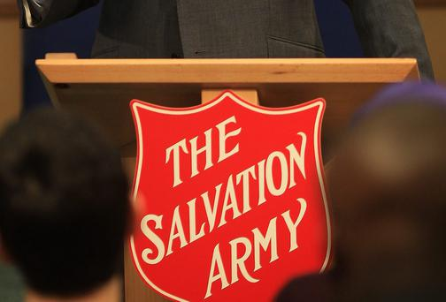 One boy was allegedly sent by Captain Lawrence Wilson, to the home of a husband and wife dressed in Salvation Army uniforms, who sexually abused him. Getty Images