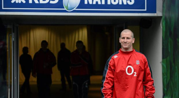 Stuart Lancaster has opted for speed over experience in his team for the Six Nations opener