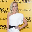 Actress Margot Robbie attends the
