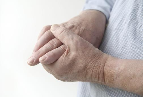 Gout can cause sudden and sever pain in any joint