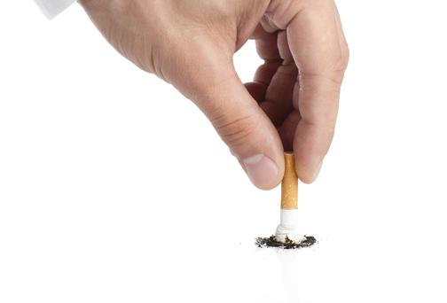 Quitting smoking can often be more about mindset than willpower