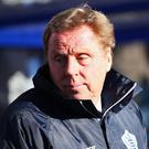 Once again QPR boss Harry Redknapp didn't disappoint on transfer deadline day