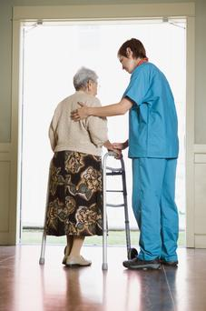 """GPs are to be given an """"age friendly toolkit"""" in a bid to ease the problems felt by their older patients"""