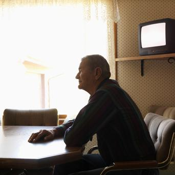 The elderly are feeling increasingly vulnerable, especially in rural areas