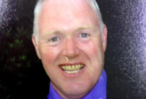 David Black was gunned down on a motorway on his way to work at Maghaberry high security prison in Co Antrim in November 2012.