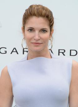 Model Stephanie Seymour. (Photo by Andrew H. Walker/WireImage)