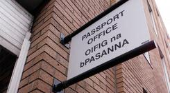Passport Office