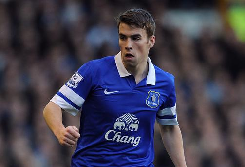 Seamus Coleman would relish a European Championship showdown with England