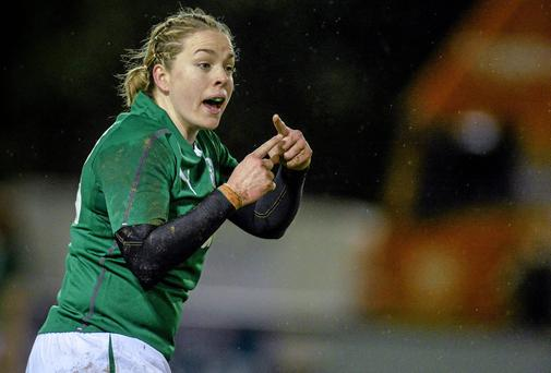 The return of Niamh Briggs will come as a major boost to Ireland