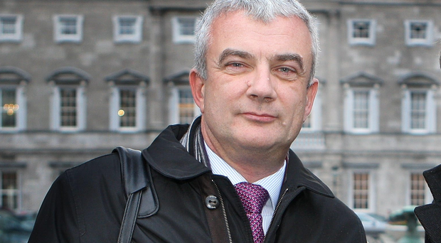 Donal Clancy, managing director of Laya Healthcare
