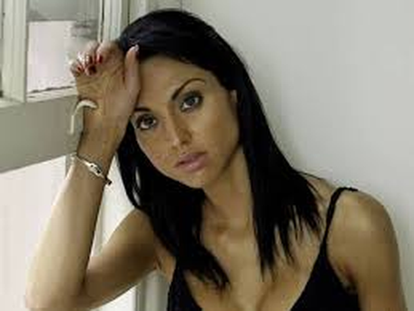 Threw former ballerina Lisa Harnum from their 15th floor home in a fit of rage in July 2011