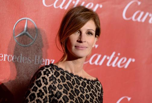 Julia Roberts' half-sister was found dead in her home on Sunday