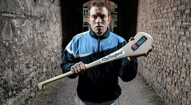 Shane Dowling is one of the players being rested for Saturday's opener against Cork