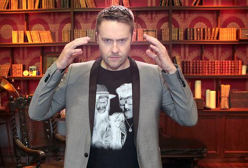 Keith Barry took to Twitter to vent his annoyance when his appearance on Neil Prendeville's radio show was cancelled at the last minute